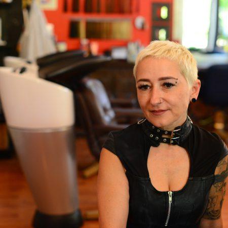 Barbier und Friseur in München